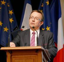 Pierre François Viard